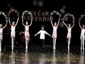 Baletske predstave