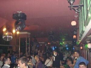 Cafe Night Club Sunset