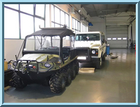 Autoservis Land Rover Kozarac