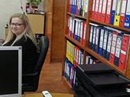 Preduzece za knjigovodstvene usluge Korduno