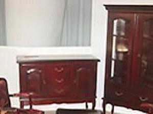Salon nameštaja Đeram