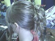 Ženski frizerski salon Unique 9