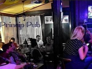 Pivnica Pub Princip