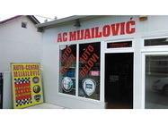 Auto centar Mijailović - delovi za fijata, alfu i lančiju Šabac