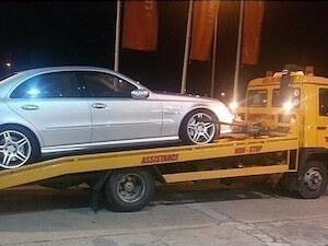 Mobilni auto servis KUM-OREST - Slike