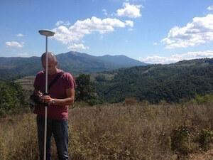 Geo SLAJ geodetski poslovi - Slike