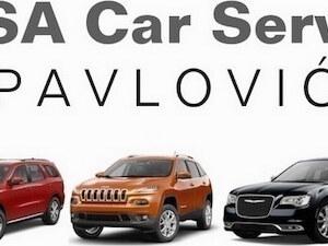 Usa Car Servis Pavlović