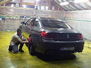 Auto perionica French Wash