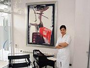 Dr Branislava Smiljković stomatolog Beograd