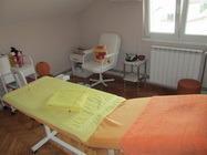 Refleksologija - refleksna masaža stopala Šabac