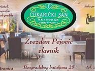 Cukaricki San