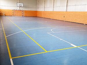 Sportska sala Flavium
