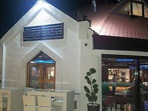 Caffe bar Maria Partel, najlepši kafić u Inđiji slike