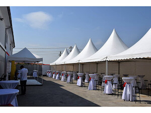 Different event šatori i pagode