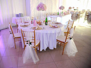 Pagode i šatori za svadbe venčanja i proslave