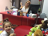 Pedijatrijska ordinacija Dr Guliver
