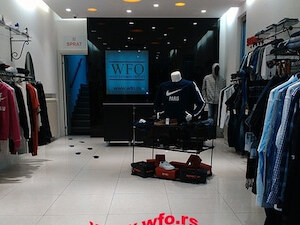 Outlet West Fashion Beograd