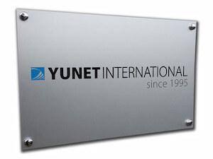 YU net