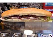 Dostava Sandwich bar slike