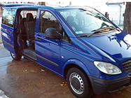 Minibus prevoz Beograd Budimpešta aerodrom