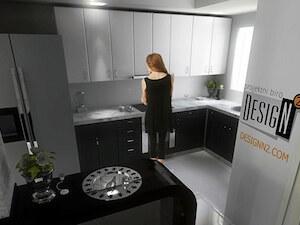 Design N2 - izrada projekta kuce i enterijera