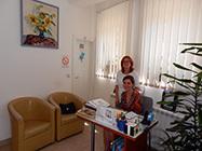 Specijalistička ordinacija za decu Dr Milica Kotlajić