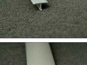 Dominijum aluminijumske i pvc lajsne