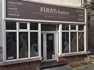 Salon lepote First Chance