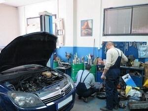 Servis za Volvo Beograd