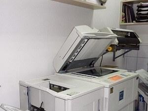 Copy centar Index - fotokopirnica