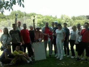 Arena No1 Team Building - Srbija