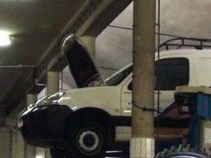 Auto servis Peugeot, Citroen, Renault - Panter