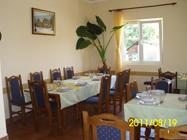 Restoran za parastose Etno bašta