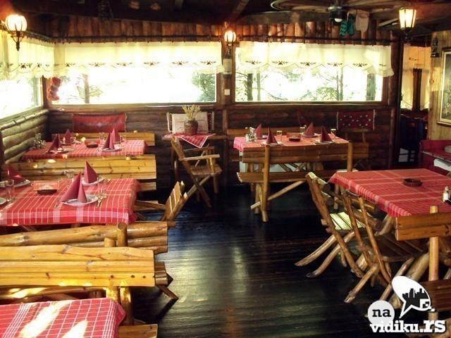 Firme Restorani Beogradu Slike Etno Restoran Stara Srpska Kuca