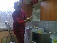 Agencija za pomoć u kući i cišćenje objekata SiS