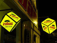 Izrada svetlecih reklama Beograd