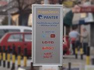 Svetleca reklama Beograd