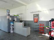 Auto centar GTR u Borči