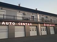 Toyota servisi u Beogradu