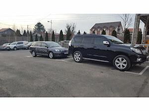 Polovni Toyota delovi Beograd