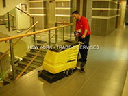 Čišcenje i Održavanje Objekata NEW YORK TRADE