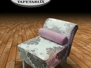 Tapetarija KING