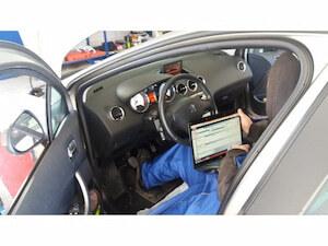 Auto servis VALEX