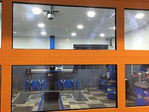 Vulkanizer Auto centar Nesa