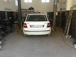 Auto servis Branko slike