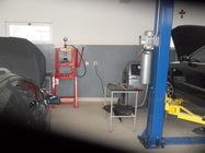 Remont kompresora auto klime