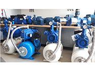 Hydro NS pumpe za vodu i oprema