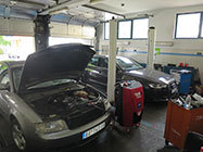 Auto mehaničar Trend