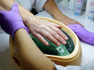Kozmetika Harmonija pedikir i manikir salon