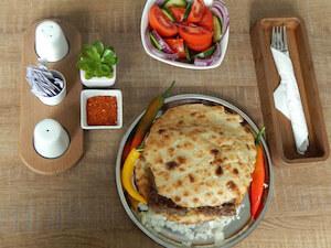 Fast Food Kastel BL